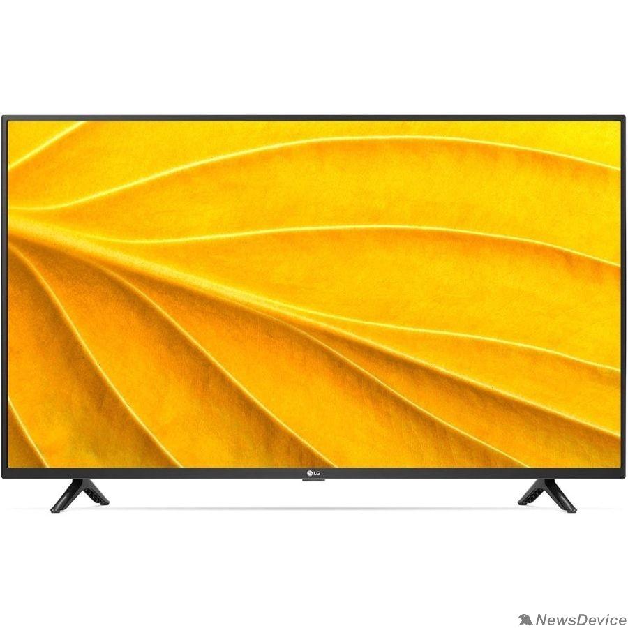 """Телевизор LG 43"""" 43LP50006LA черный FULL HD/60Hz/DVB-T/DVB-T2/DVB-C/DVB-S2/USB/WiFi/Smart TV (RUS)"""