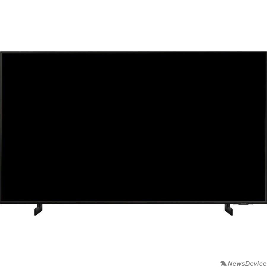 "Телевизор Samsung 50"" UE50AU8000UXRU черный Ultra HD/60Hz/DVB-T2/DVB-C/DVB-S2/USB/WiFi/Smart TV (RUS)"