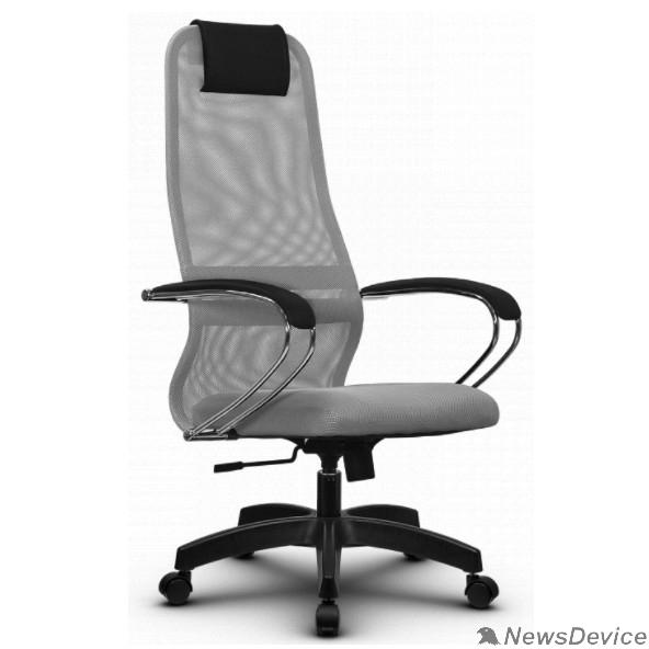 Офисные кресла SU-B-8/подл.100/осн.001, Светло-серый/Светло-серый z308967132