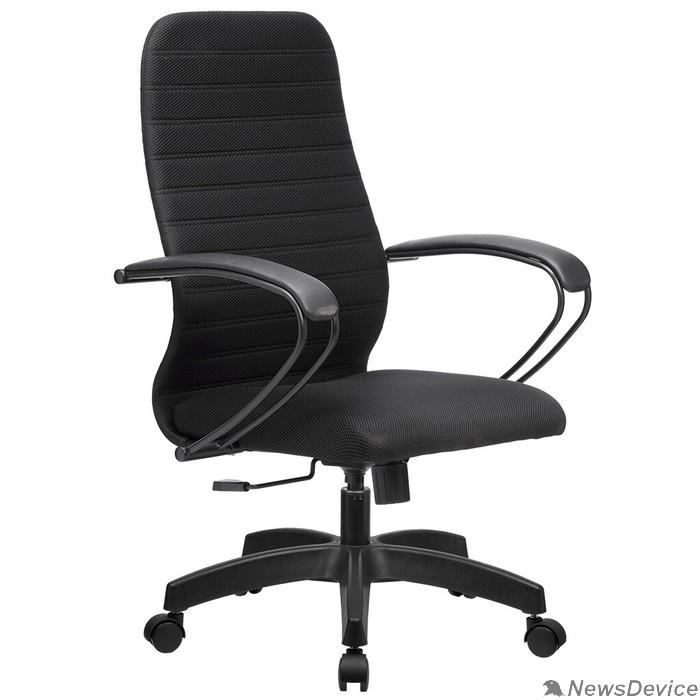 Офисные кресла SU-C-10/подл.100/осн.001, Черный