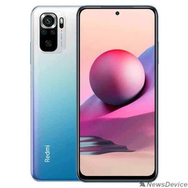 Смартфон/акссесуар Xiaomi Redmi note 10S 6/64 Ocean Blue