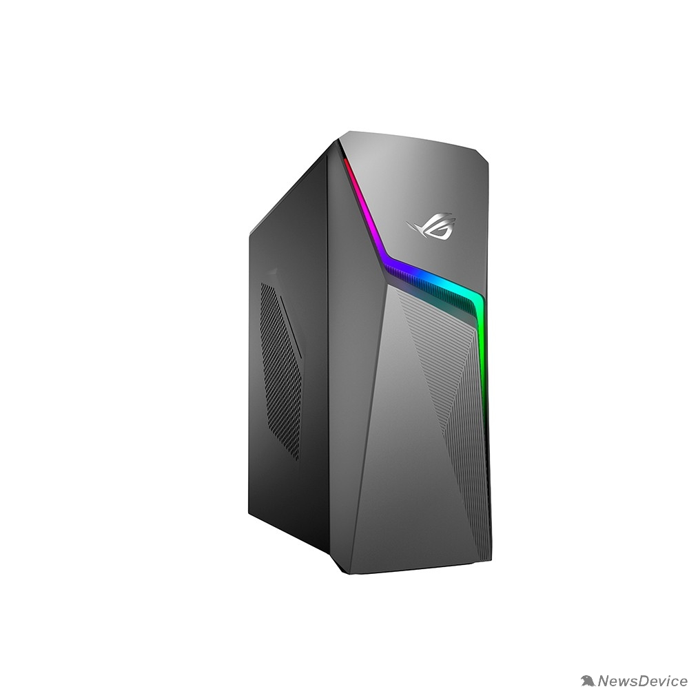 Компьютер ASUS ROG Strix GL10CS-RU041D 90PD02S1-M41850 MT i5-9400F/16Gb/512Gb SSD/GTX1660 6GB/DOS
