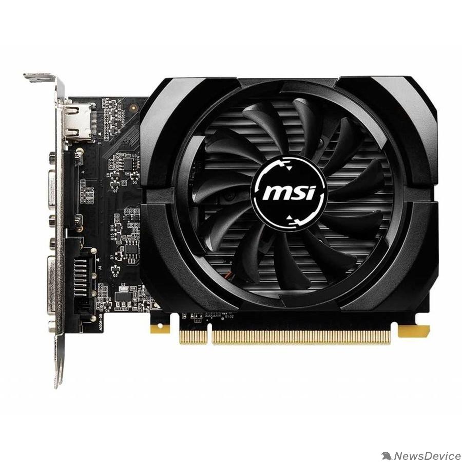 Видеокарта MSI GT730 4GB DDR3 N730K-4GD3/OCV1