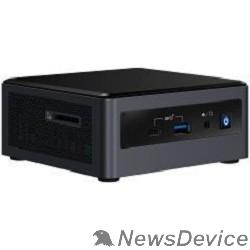 """Компьютер Intel NUC BXNUC10I7FNHN2 Intel NUC 10 Performance kit NUC10i7FNHN with Intel Core i7-10710U, M.2 and 2.5"""" Drive, HDMI 2.0a; USB-C (DP1.2), w/ no codec, w/ EU cord"""