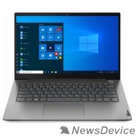 """Ноутбук Lenovo ThinkBook 14-ACL 21A20008RU Grey 14"""" FHD Ryzen 3 5300U/8Gb/256Gb SSD/W10Pro"""