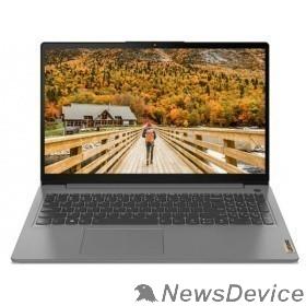 """Ноутбук Lenovo IdeaPad 3 15ITL6 82H8005FRK Grey 15.6"""" FHD i3-1115G4/4Gb/256Gb SSD/DOS"""