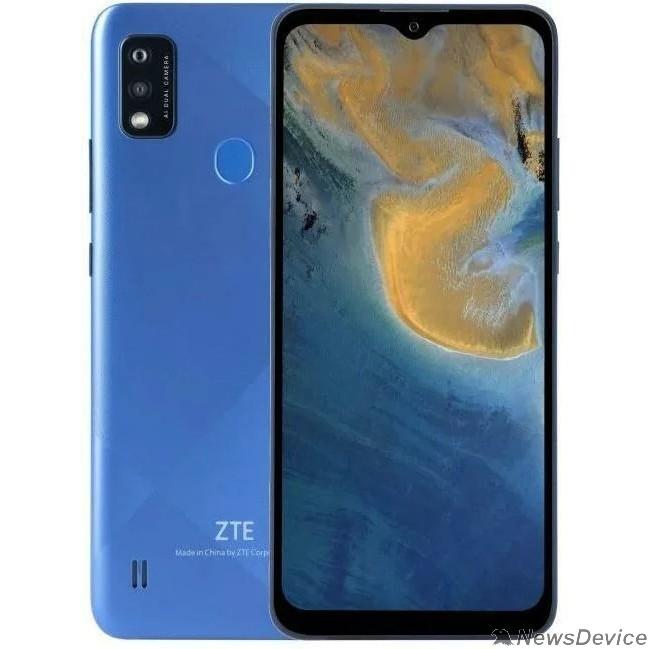 Мобильный телефон ZTE Blade A51 2Gb+64Gb Blue ZTE-A51.64.BL