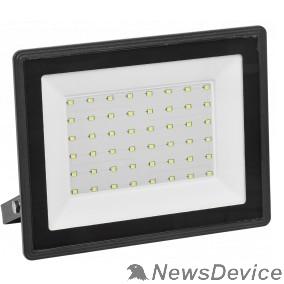 Прожекторы Iek LPDO601-070-40-K02 Прожектор LED СДО 06-70 светодиодный черный IP65 4000К