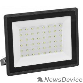 Прожекторы Iek LPDO601-100-40-K02 Прожектор LED СДО 06-100 светодиодный черный IP65 4000К