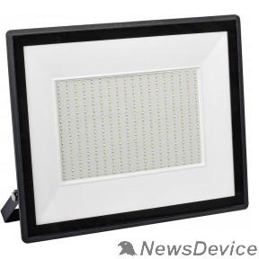 Прожекторы Iek LPDO601-200-40-K02 Прожектор LED СДО 06-200 светодиодный черный IP65 4000К