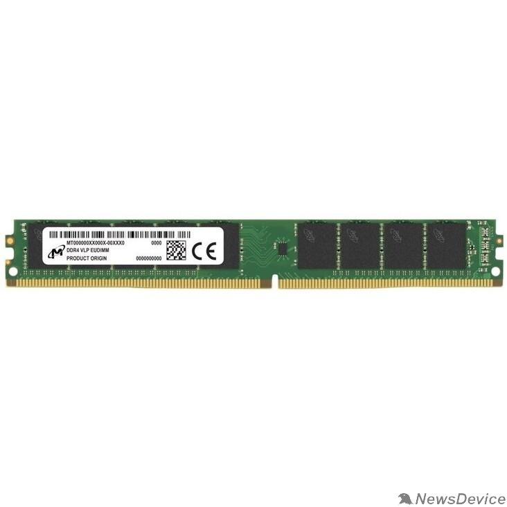 Модуль памяти Память DDR4 Micron MTA18ADF4G72AZ-2G6B2 32Gb DIMM ECC Reg PC4-21300 CL19 2666MHz