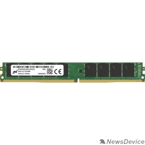 Модуль памяти Crucial DDR4 16Gb MTA18ADF2G72AZ-3G2E1 DIMM ECC Reg PC4-25600 CL21 3200MHz
