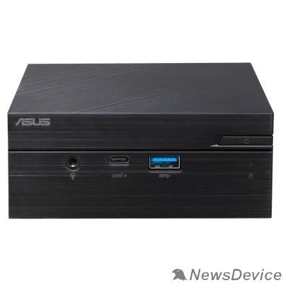 Компьютер ASUS PN41-BP040MV 90MS0273-M00400 DM  Black Pen N6000/8Gb/256Gb SSD/DOS