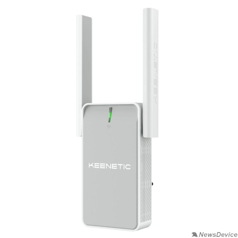 Сетевое оборудование Keenetic Buddy 4 (KN-3210)