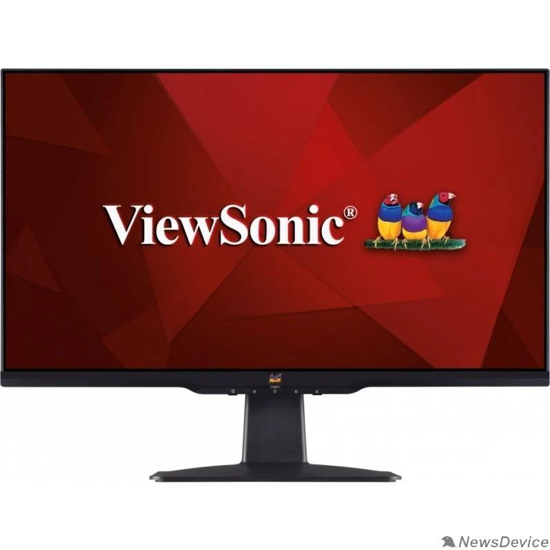 Монитор LCD ViewSonic 21.5'' VA2201-H черный VA 1920x1080 75Hz 4ms 178/178 250cd 50M:1 HDMI