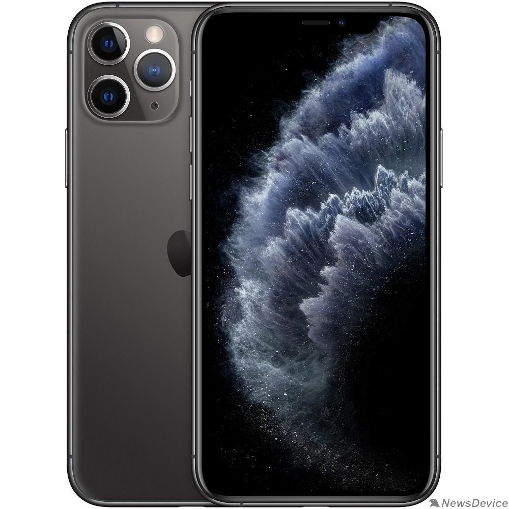 Смартфон Apple iPhone 11 Pro 512GB Space Grey как новый FWCD2RU/A (2019)