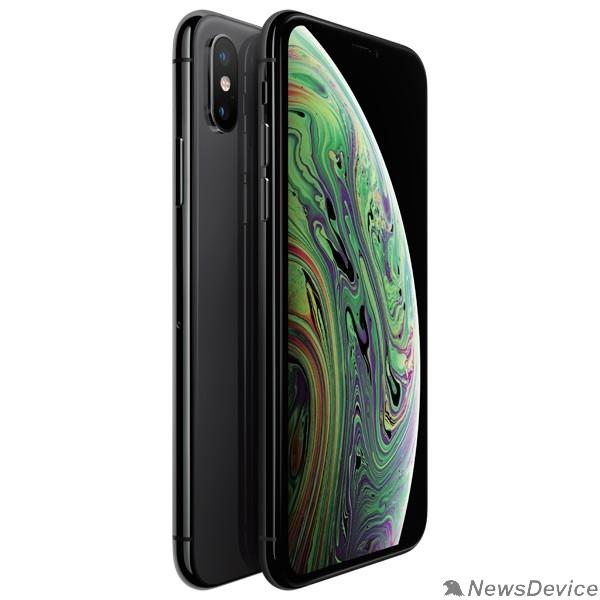 Смартфон Apple iPhone XS 64GB Space Grey как новый (FT9E2RU/A)