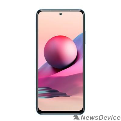 Смартфон/акссесуар Xiaomi Redmi note 10S 6/128 Ocean Blue
