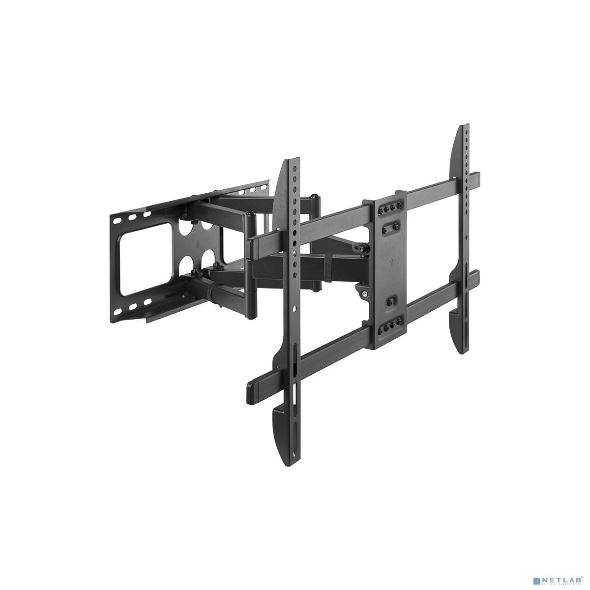 Крепеж HARPER TVFW-70 37-80; Максимальный вес ТВ: 60 кг.; Крепление стандарта Vesa: до 600х400; Типы VESA: 200x200/300x200/300x300/400x200/400x300/400x400/600x400; Угол наклона: -15°+5°