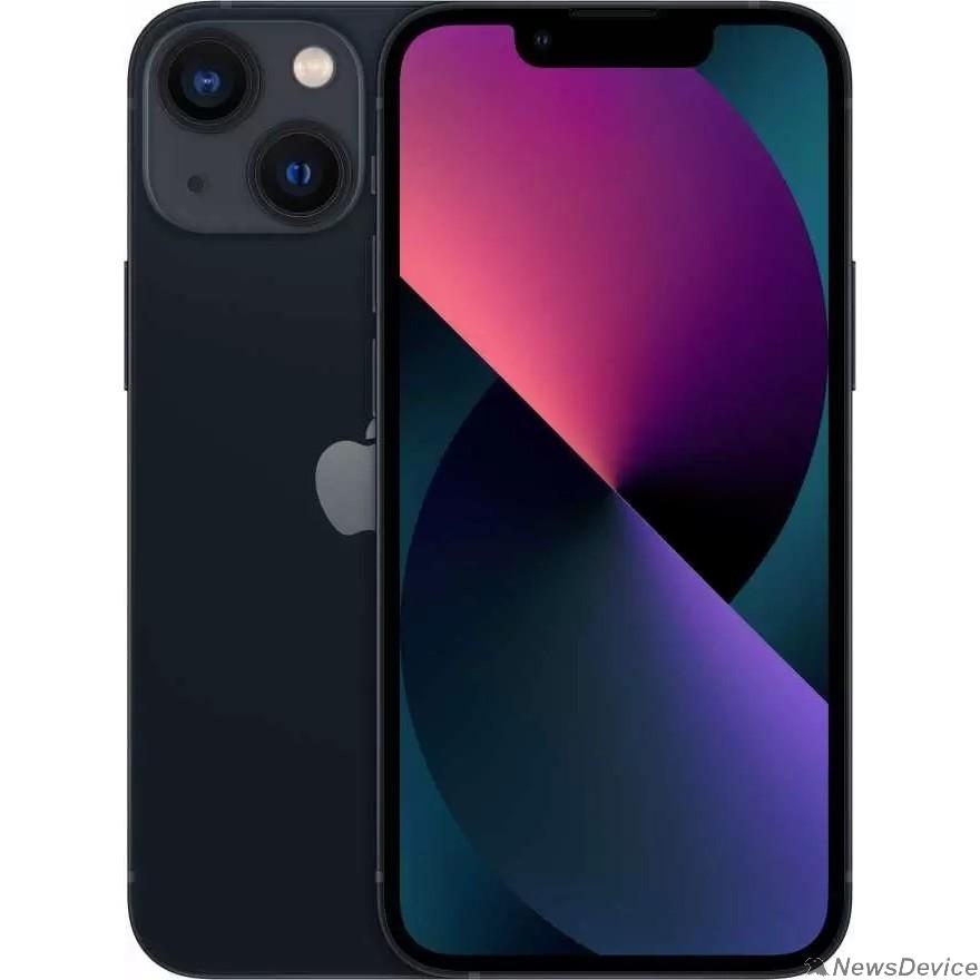 Смартфон Apple iPhone 13 mini 256GB Midnight MLM43RU/A