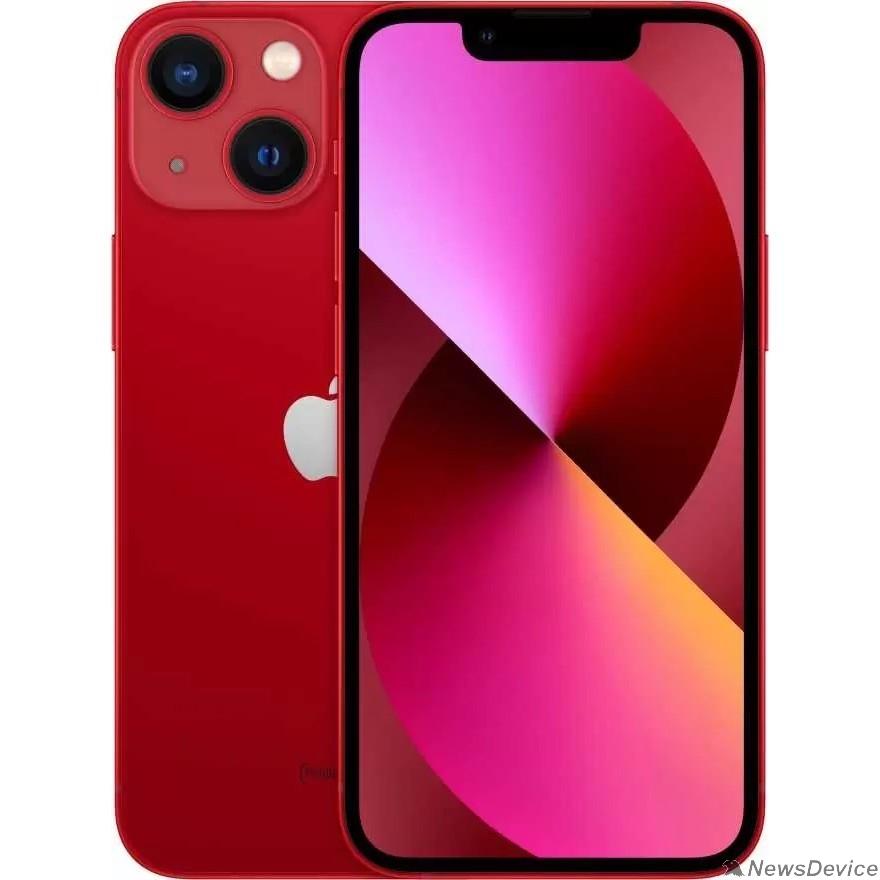 Смартфон Apple iPhone 13 mini 256GB Red MLM73RU/A