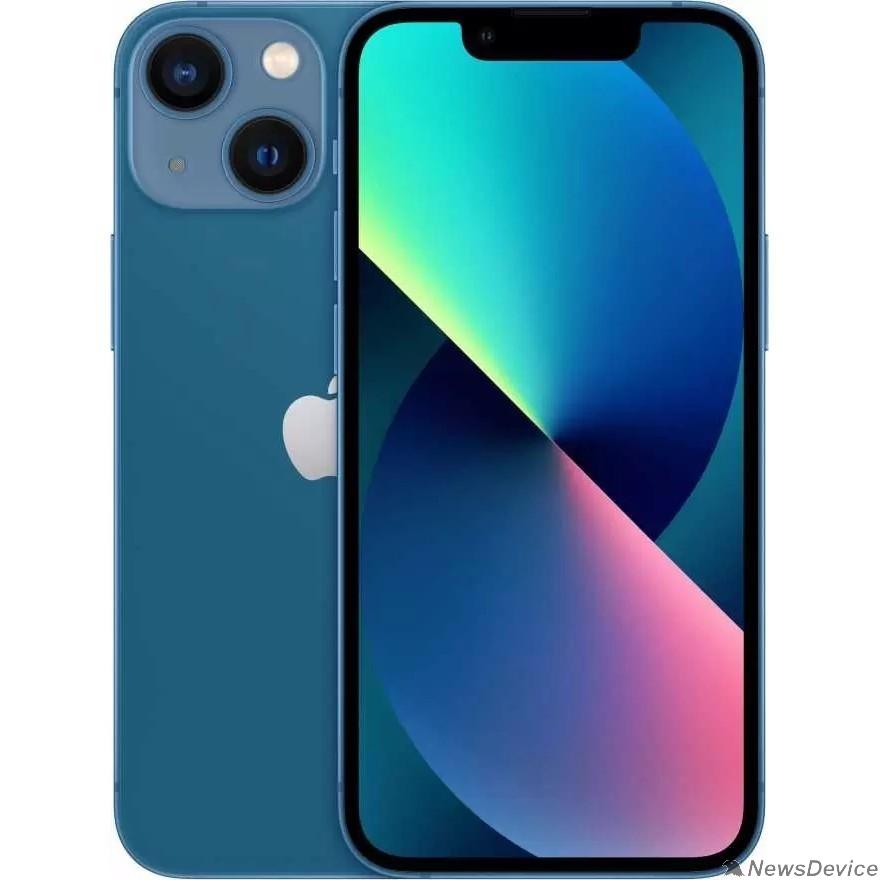 Смартфон Apple iPhone 13 mini 256GB Blue MLM83RU/A