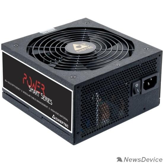 Блок питания Блок питания CHIEFTEC GPS-1000C 1000 вт ATX Gold