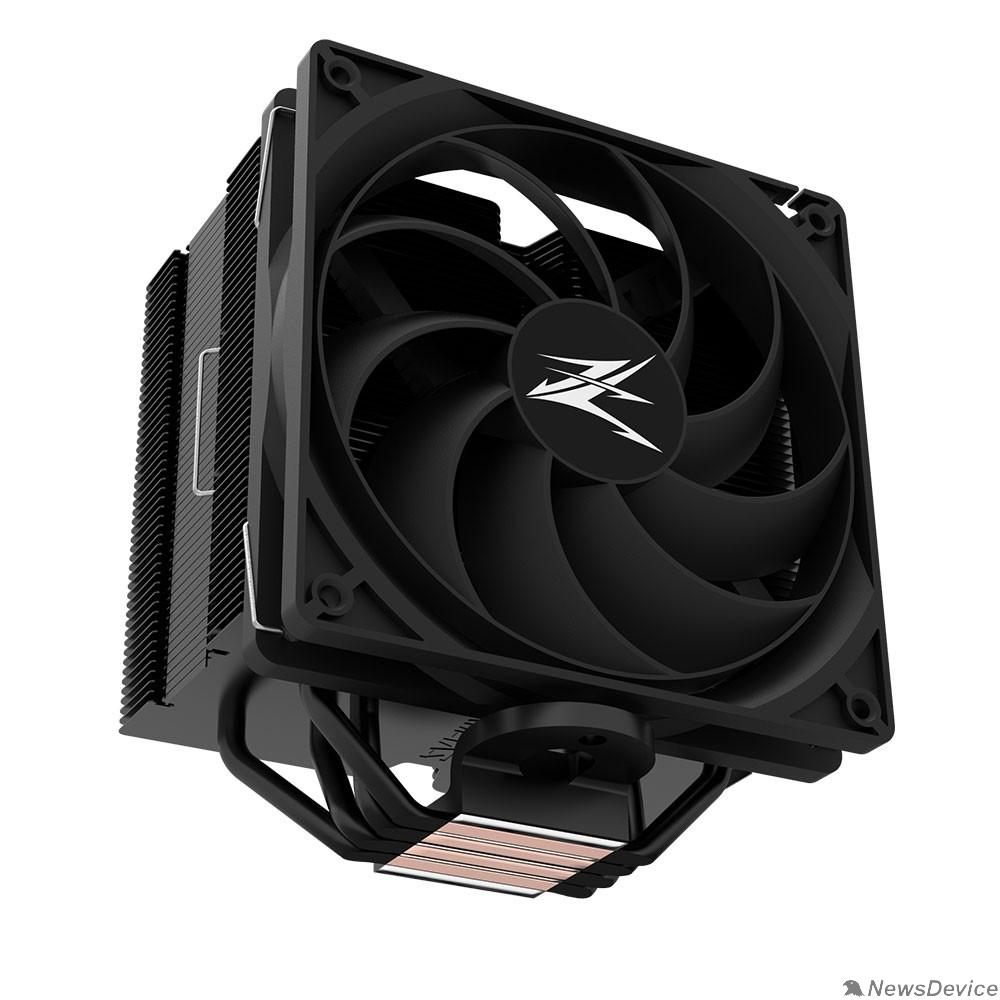 Вентилятор Cooler ZALMAN CNPS10X Performa BLK