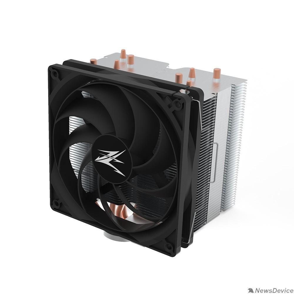 Вентилятор Cooler ZALMAN CNPS10X Performa ST