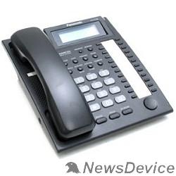 Телефон Panasonic KX-T7735RUB (черный) Системный телефон