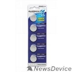 Батарейки SAMSUNG PLEOMAX CR2032 5BL (5 шт. в уп-ке)