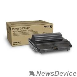 Расходные материалы XEROX 106R01412 Принт-картридж для Xerox Phaser 3300 MFP/X (8000 стр.).
