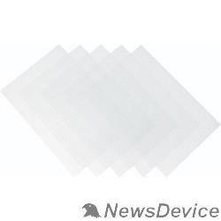 Расходные материалы Fellowes Обложки для переплета Transparent FS-53761 (А4, 200 мкм, прозрачный, 100шт.)