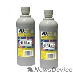 Расходные материалы Hi-Black Тонер Kyocera Mita KM-1620/1650/2020/2050 TK410/TK-435, 870 г, канистра