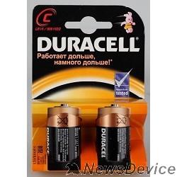 Батарейки Duracell LR14-2BL MN1400 (EU) (2 шт. в уп-ке)