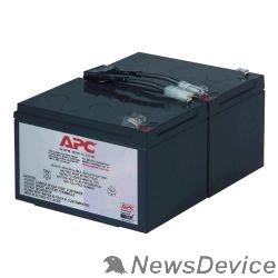 Батарея для ИБП APC RBC6 Батарея для BP1000I, SUVS1000I, SU1000INET, SU1000RMINET