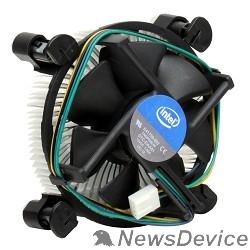 Вентилятор Cooler Intel Original S1156/1155/1150 97378 (Al+Cu) ITEM NAME Е97378/E41759