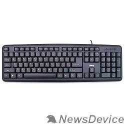 Клавиатура Dialog Клавиатура KS-020BU(U) Black USB
