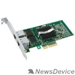 Сетевая карта INTEL EXPI9402PT/ EXPI9402PTG2P/L20 Сетевая карта OEM, PCI-Exepres Dual port server adapter 882028/868973/882886