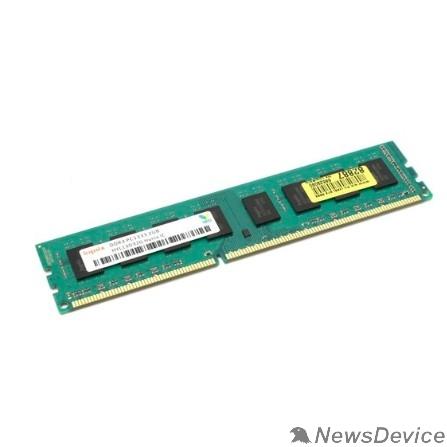 Модуль памяти HY DDR3 DIMM 2GB (PC3-10600) 1333MHz