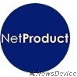 Расходные материалы NetProduct Тонер для LJ 1010 1 кг., канистра