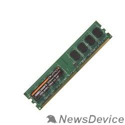 Модуль памяти QUMO DDR2 DIMM 2GB QUM2U-2G800T6(R)/QUM2U-2G800T5(R) (PC2-6400, 800MHz)