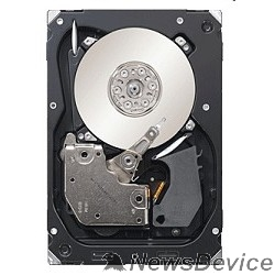 Жесткий диск 600Gb Seagate Cheetah 15.K7 (ST3600057SS) SAS 2.0 6.0Gb/s, 15 000 rpm, 16mb buffer