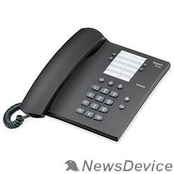 Телефон Gigaset DA100 (Black) Телефон проводной (черный/антрацит)