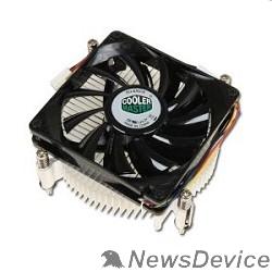 Вентилятор Cooler Master for Intel (DP6-8E5SB-PL-GP) для s1156
