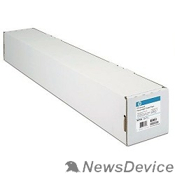 Бумага широкоформатная HP HP C6035A Бумага для плоттера А1 (610mm x 45.7m)