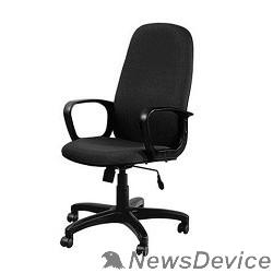 Офисное кресло или стул Бюрократ CH-808AXSN/TW-11 (Кресло руководителя (черное TW-11)) 664041