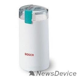 Кофемолка BOSCH (MKM6000) Кофемолка, белый