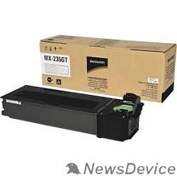 Расходные материалы Sharp MX-235GT Картридж с IC-чипом AR-5618/20/23/MX-M182/202/232, (16 000стр.)