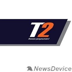Расходные материалы T2 C13T08044010 Картридж T2 (IC-ET0804) для  EPSON Stylus Photo P50/PX660/PX720WD/PX820FWD, желтый с чипом